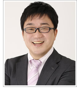 Mr. Sakiyama